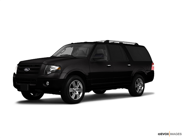 2010 Ford Expedition EL Vehicle Photo in Colorado Springs, CO 80905