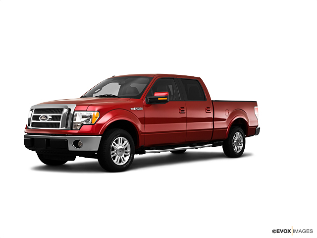 2010 Ford F-150 Vehicle Photo in Tallahassee, FL 32308