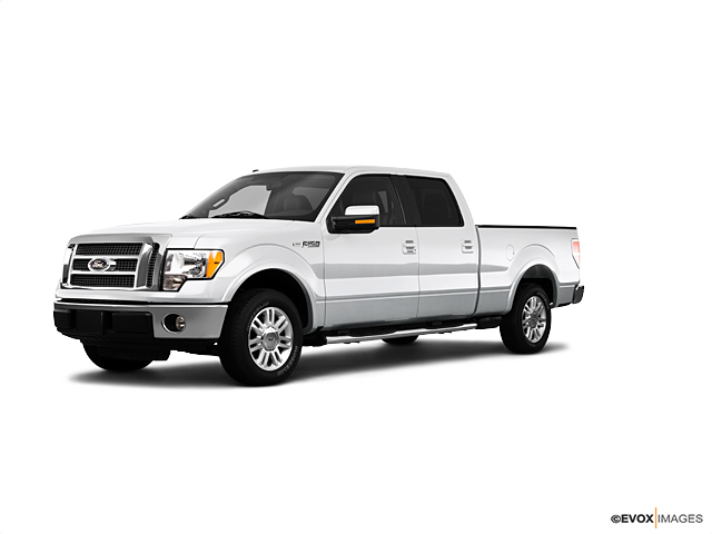 2010 Ford F-150 Vehicle Photo in Janesville, WI 53545