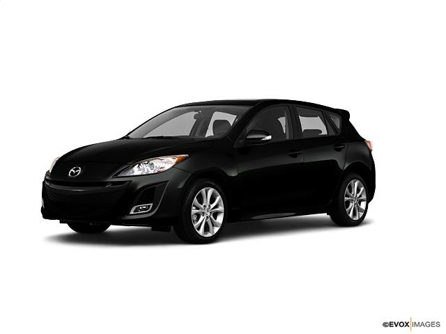 2010 Mazda Mazda3 Vehicle Photo in Hamden, CT 06517