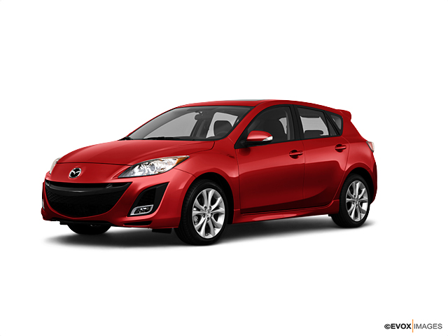 2010 Mazda Mazda3 Vehicle Photo in Augusta, GA 30907