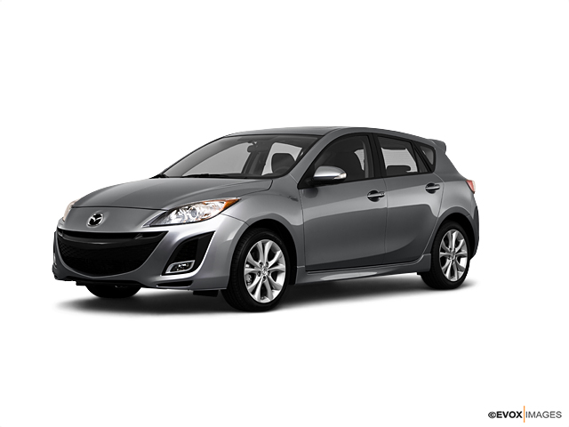2010 Mazda Mazda3 Vehicle Photo in South Portland, ME 04106