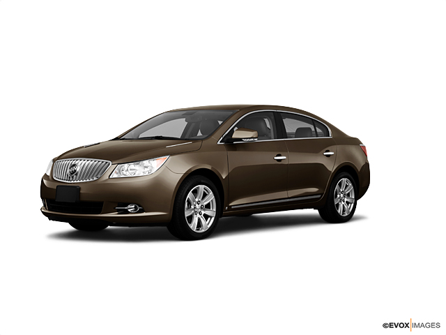 2010 Buick LaCrosse Vehicle Photo in Baton Rouge, LA 70809