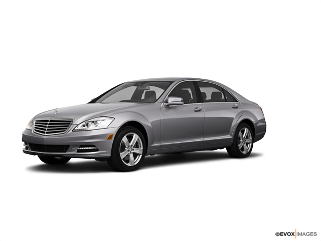 2010 Mercedes-Benz S-Class Vehicle Photo in Charlotte, NC 28269