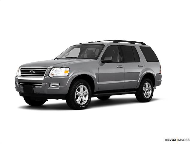 2010 Ford Explorer Vehicle Photo in Quakertown, PA 18951-1403