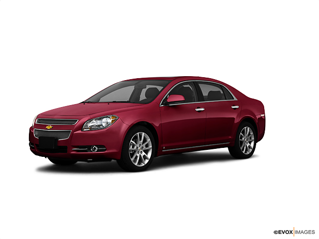 2010 Chevrolet Malibu Vehicle Photo in Gardner, MA 01440
