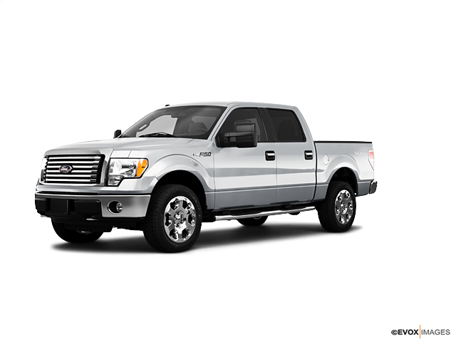 2010 Ford F-150 Vehicle Photo in Souderton, PA 18964-1038