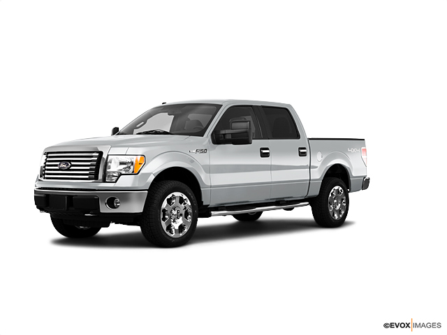 2010 Ford F-150 Vehicle Photo in Clarksville, TN 37040