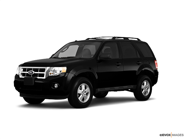 2010 Ford Escape Vehicle Photo in Colorado Springs, CO 80920