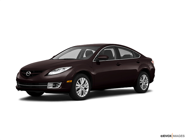 2010 Mazda Mazda6 Vehicle Photo in Trevose, PA 19053