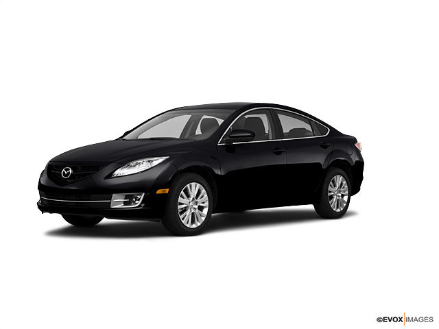 2010 Mazda Mazda6 Vehicle Photo in Baton Rouge, LA 70806