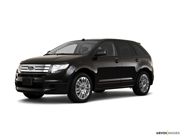 2010 Ford Edge Vehicle Photo in Colorado Springs, CO 80920