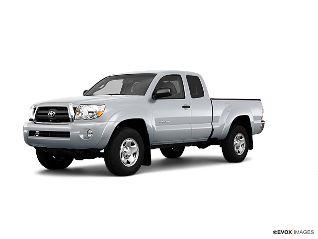2010 Toyota Tacoma Vehicle Photo in San Angelo, TX 76903