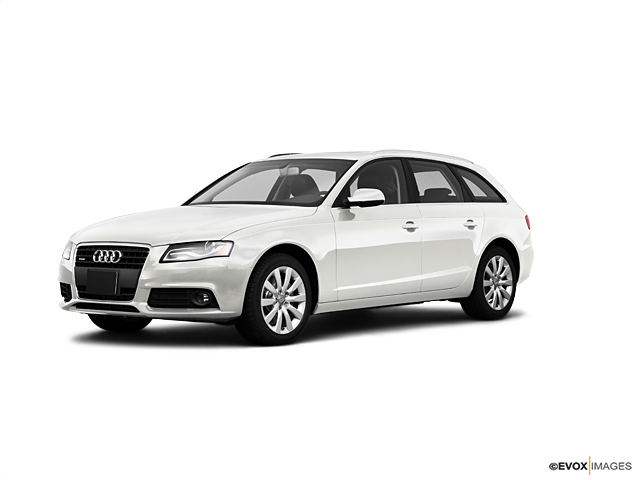 2010 Audi A4 Vehicle Photo in Portland, OR 97225