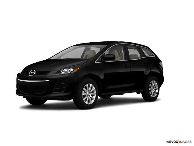 2010 Mazda CX-7 Vehicle Photo in Doylsetown, PA 18901