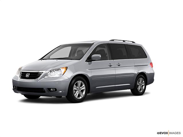 2010 Honda Odyssey Vehicle Photo in Cary, NC 27511