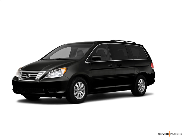 2010 Honda Odyssey Vehicle Photo in Willow Grove, PA 19090