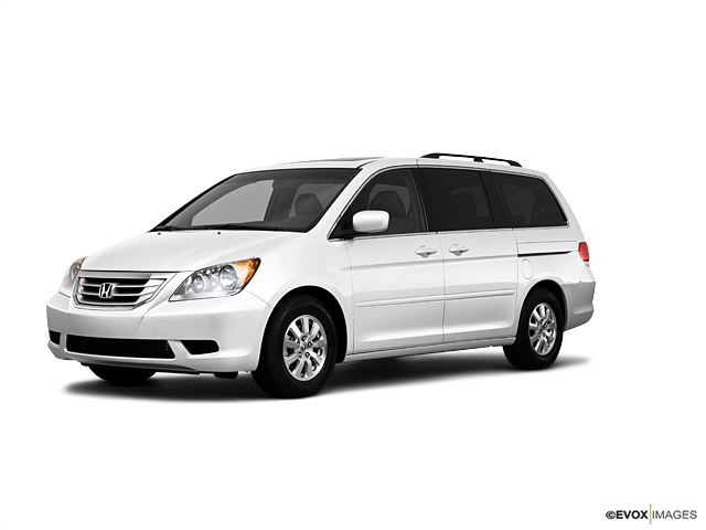 2010 Honda Odyssey Vehicle Photo in Concord, NC 28027