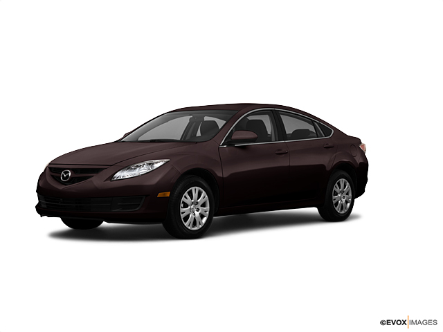 2010 Mazda Mazda6 Vehicle Photo in Austin, TX 78759