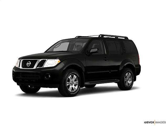 2010 Nissan Pathfinder Vehicle Photo in Flemington, NJ 08822