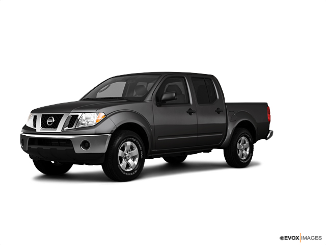 2010 Nissan Frontier Vehicle Photo in Quakertown, PA 18951