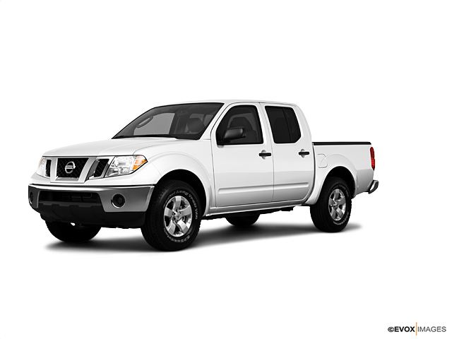 2010 Nissan Frontier Vehicle Photo in Lincoln, NE 68521