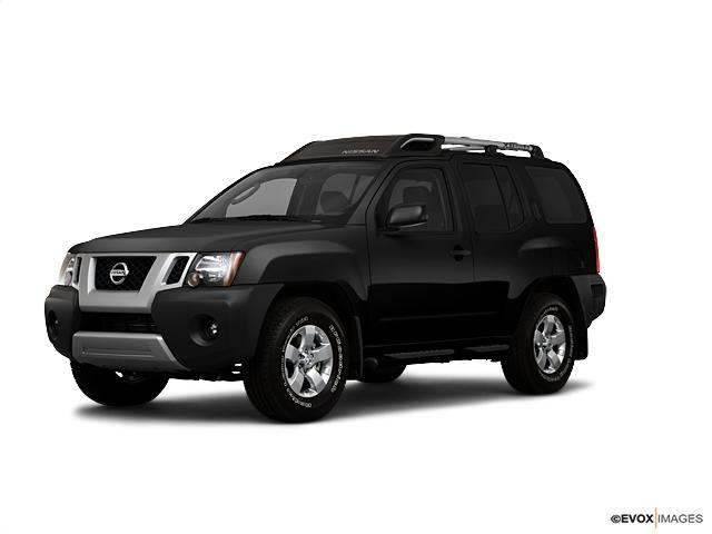 2010 Nissan Xterra Vehicle Photo in Austin, TX 78759