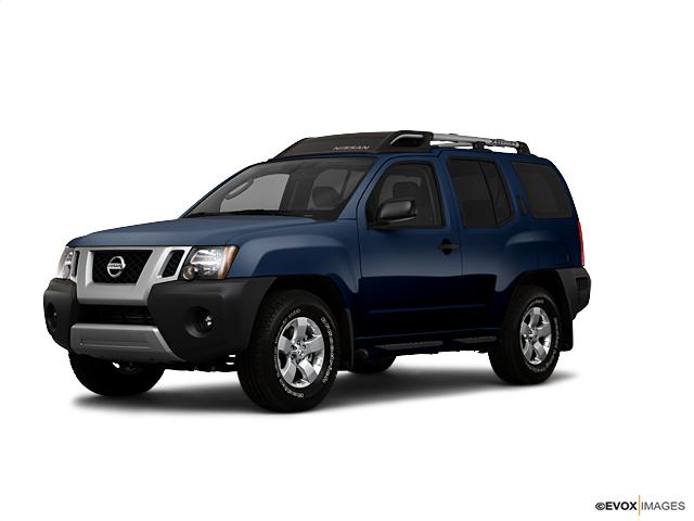2010 Nissan Xterra Vehicle Photo in Colma, CA 94014