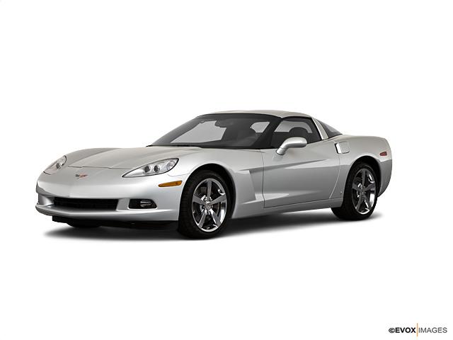 2010 Chevrolet Corvette Vehicle Photo in Novato, CA 94945