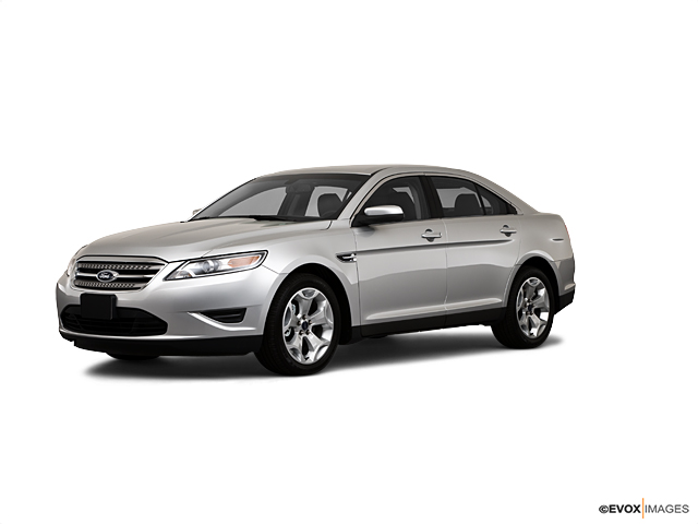 2010 Ford Taurus Vehicle Photo in Fort Worth, TX 76180