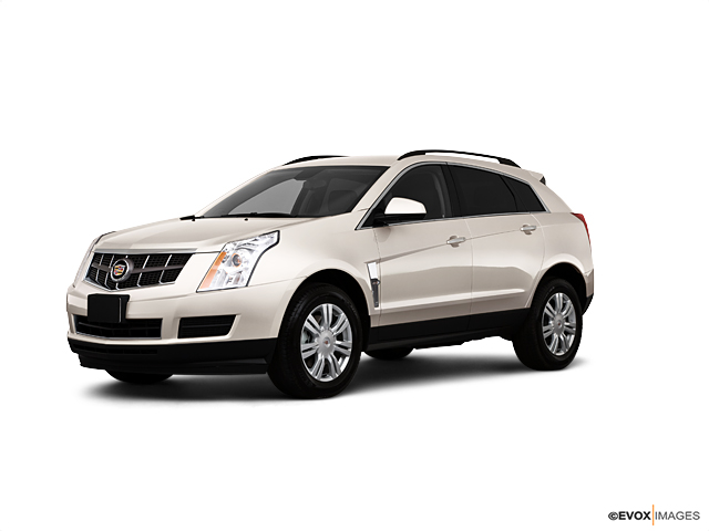 2010 Cadillac SRX Vehicle Photo in Kansas City, MO 64114