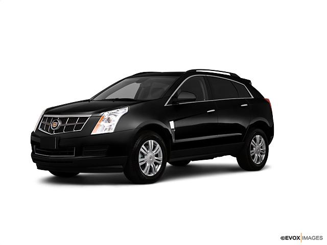 2010 Cadillac SRX Vehicle Photo in Gulfport, MS 39503