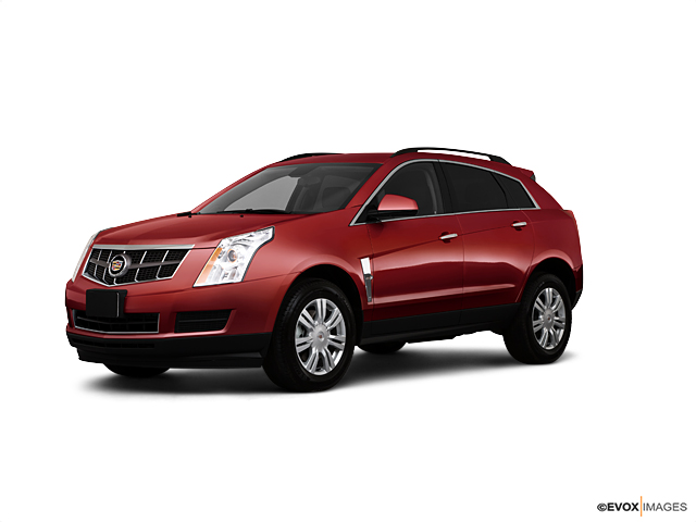 2010 Cadillac SRX Vehicle Photo in Louisville, KY 40202