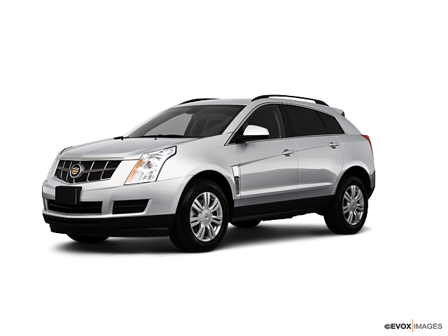 2010 Cadillac SRX Vehicle Photo in Akron, OH 44303