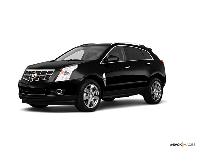 2010 Cadillac SRX Vehicle Photo in Owensboro, KY 42303