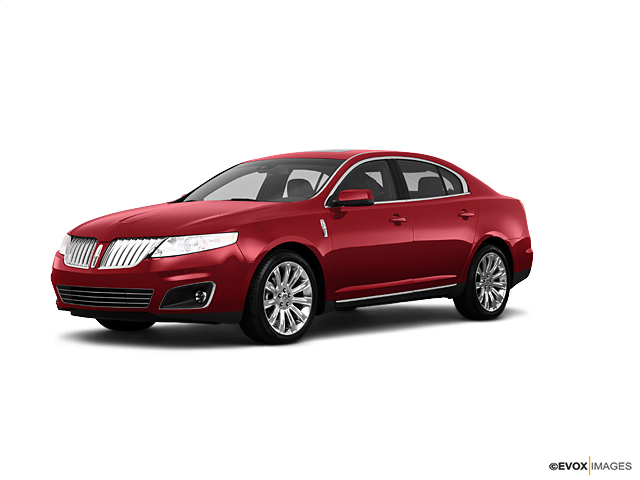 2010 LINCOLN MKS Vehicle Photo in Rockford, IL 61107