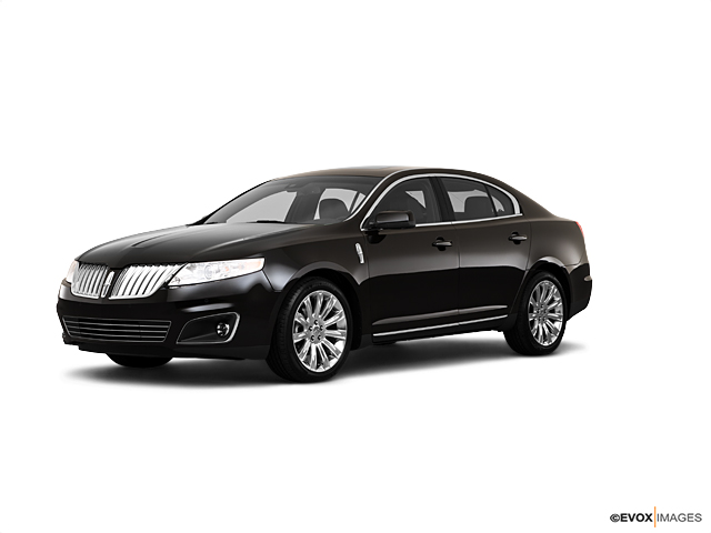 2010 LINCOLN MKS Vehicle Photo in Odessa, TX 79762