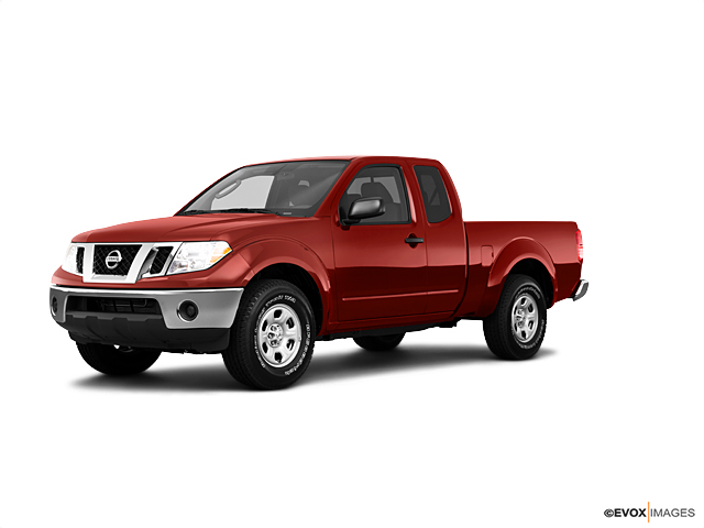 2010 Nissan Frontier Vehicle Photo In Fort Worth, TX 76134