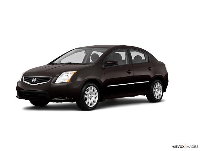 2010 Nissan Sentra Vehicle Photo in Portland, OR 97225