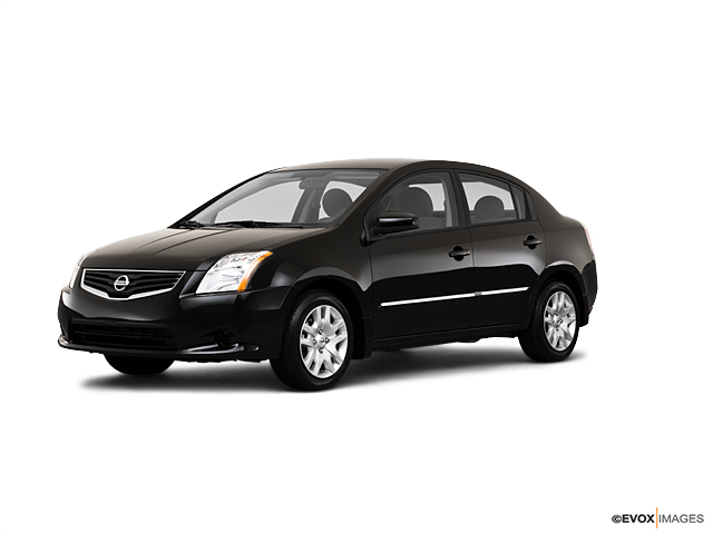 2010 Nissan Sentra In Dawsonville Used Car For Sale C184177a