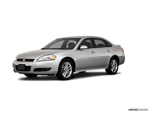 2010 Chevrolet Impala Vehicle Photo in Springfield, TN 37172