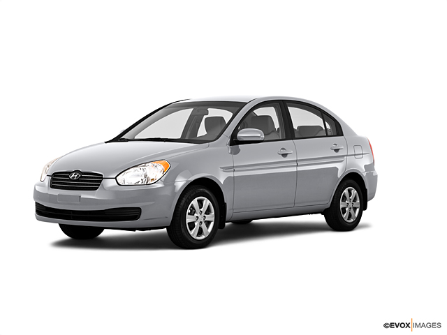 2010 Hyundai Accent Vehicle Photo in Danville, KY 40422