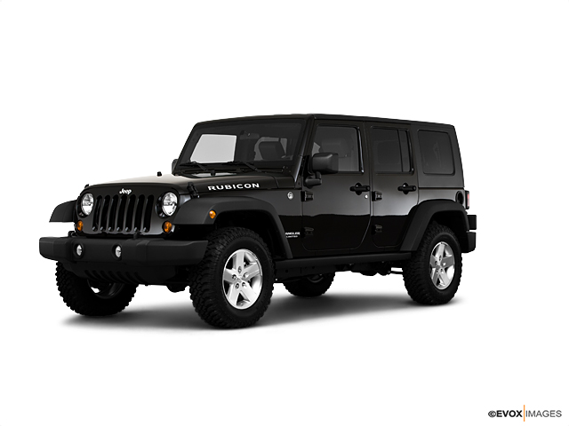 2010 Jeep Wrangler Unlimited Vehicle Photo in Melbourne, FL 32901