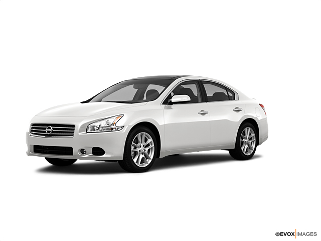 2010 Nissan Maxima Vehicle Photo in San Antonio, TX 78209