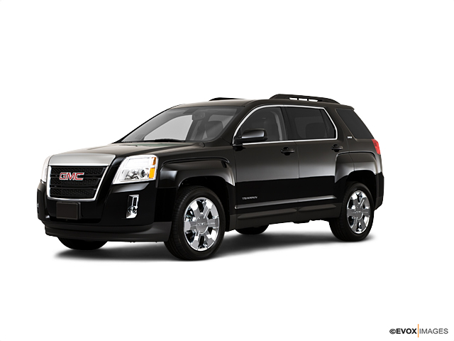 2010 GMC Terrain Vehicle Photo in Joliet, IL 60435