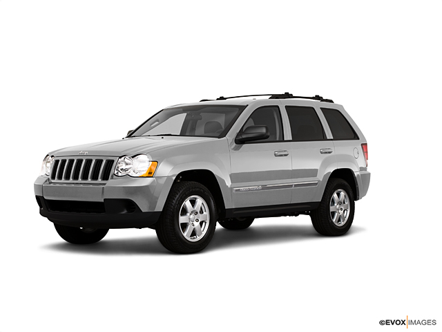2010 Jeep Grand Cherokee Vehicle Photo in Midlothian, VA 23112