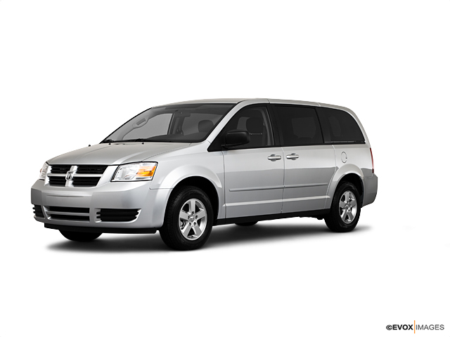 2010 Dodge Grand Caravan Vehicle Photo in Gardner, MA 01440