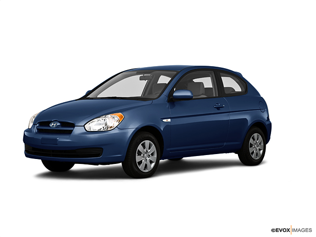 2010 Hyundai Accent Vehicle Photo in Quakertown, PA 18951
