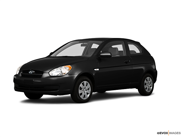 2010 Hyundai Accent Vehicle Photo in Queensbury, NY 12804