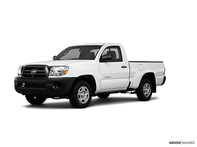 2010 Toyota Tacoma Vehicle Photo in Redding, CA 96002